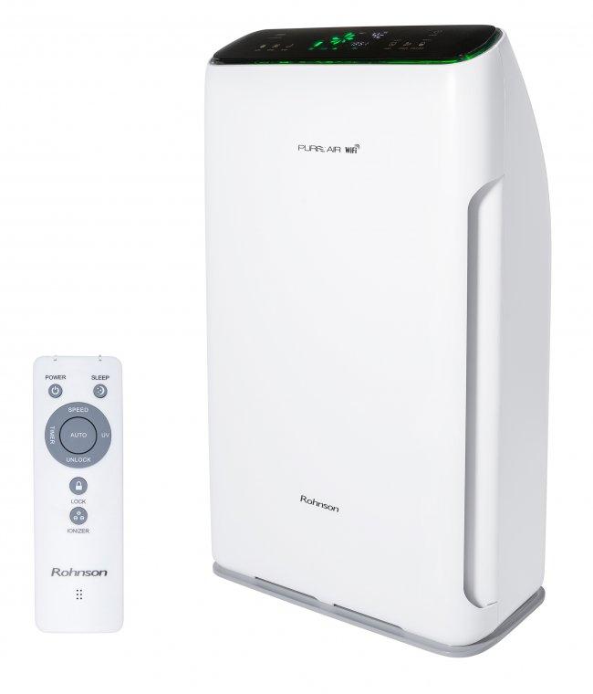 Въздухопречиствател Rohnson R 9700