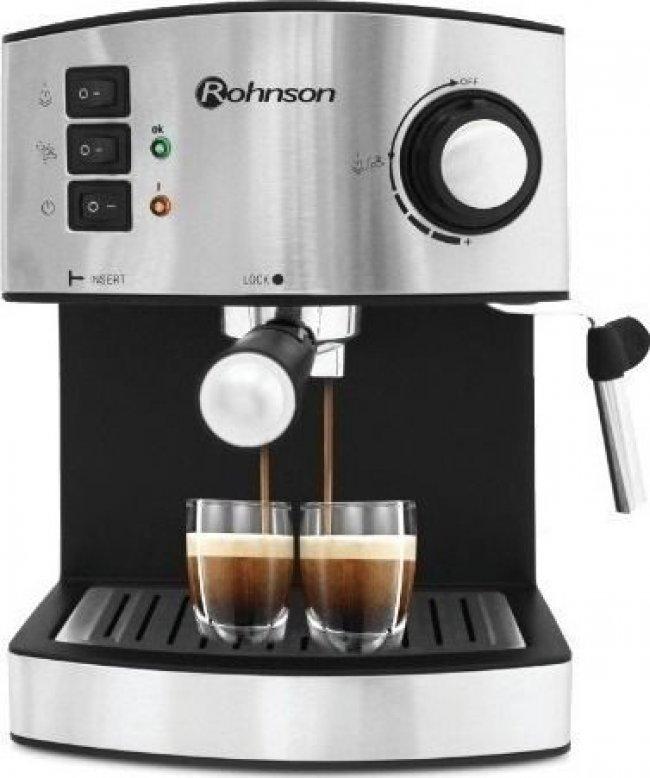 Кафемашина Rohnson R-972