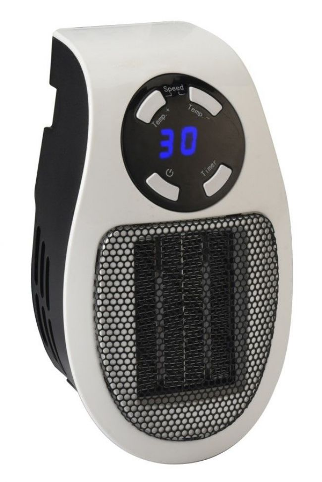 Вентилаторна печка Rohnson R8065