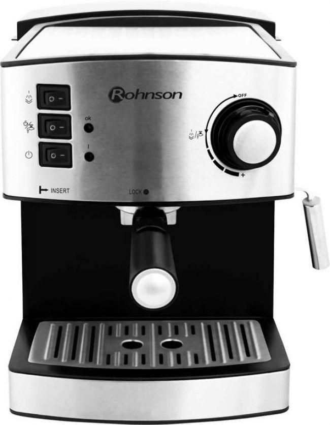Кафемашина Rohnson R980