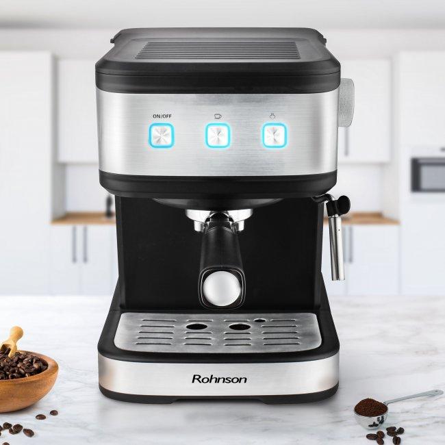 Кафемашина Rohnson R987