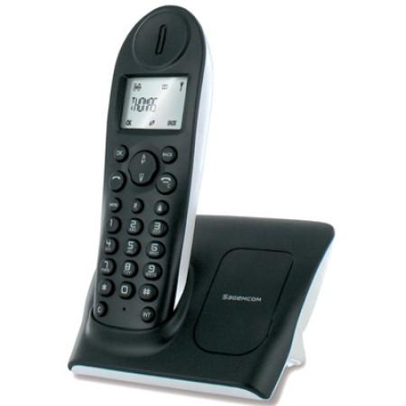 Стационарен телефон Sagemcom D14T