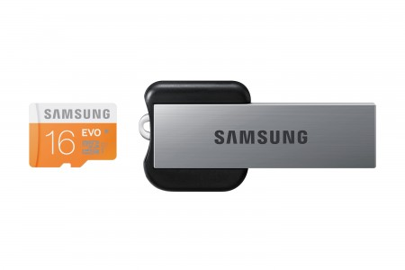 Карти памет Samsung