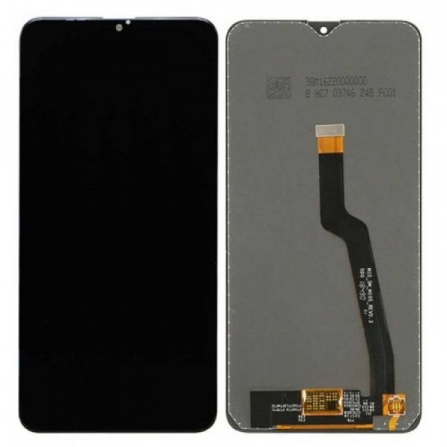 Дисплей LCD Samsung A10s A107