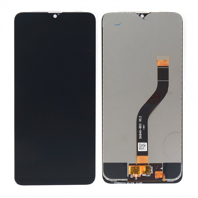 Дисплей LCD Samsung A20s A207