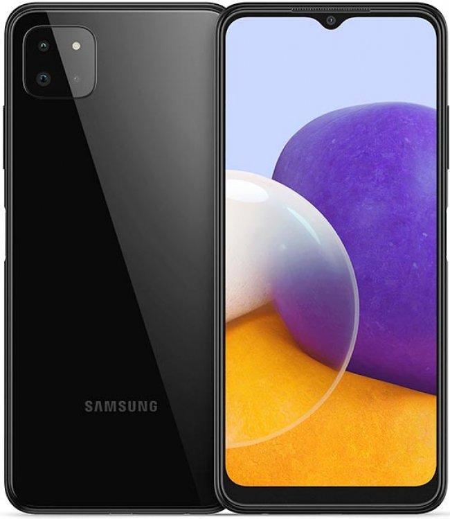 Смартфон Samsung A22 A225 DUAL