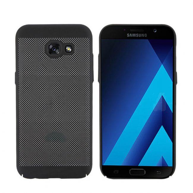 Калъф за Samsung А3 2017 перфориран калъф