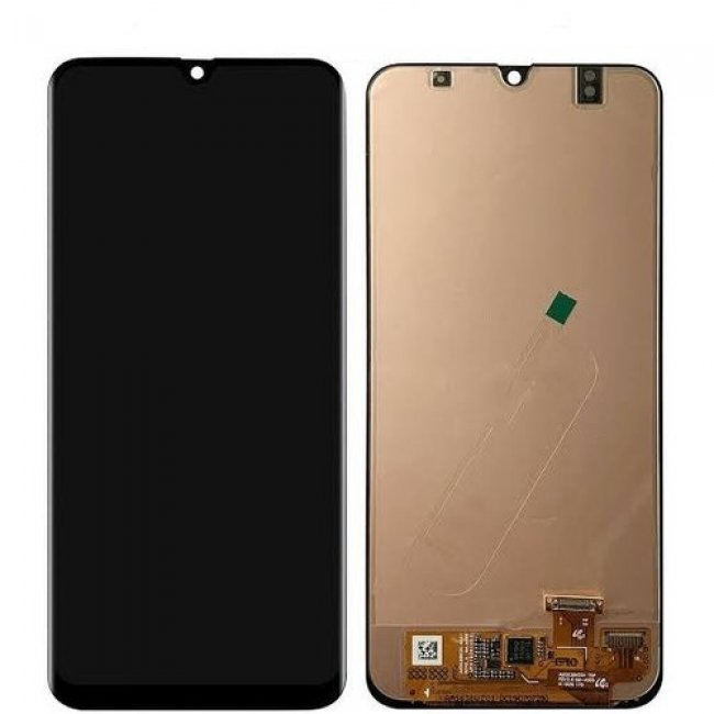 Дисплей LCD Samsung A30s A307