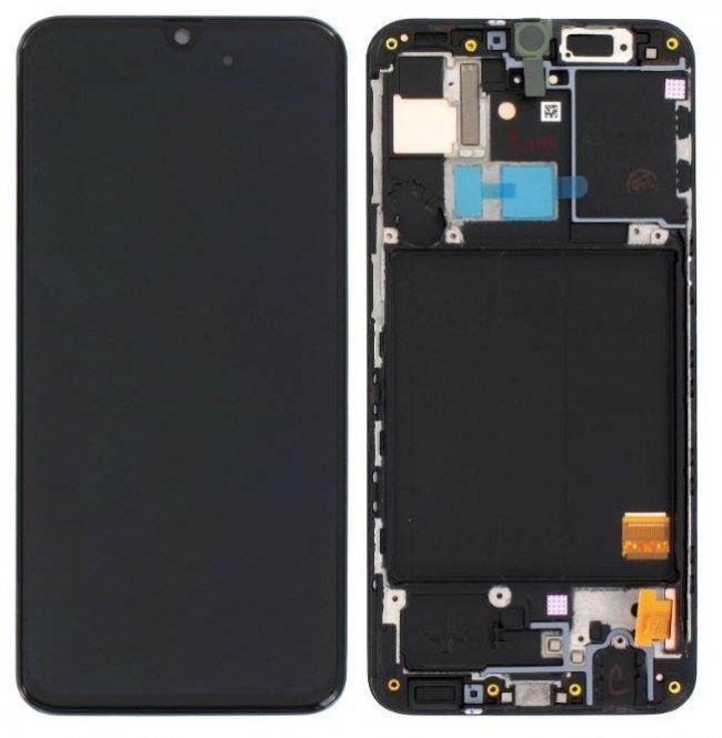 Дисплей LCD Samsung A31 A315
