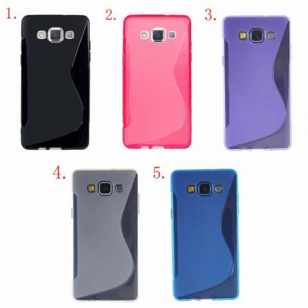 Калъф за Samsung A500 Galaxy A5 S-Line