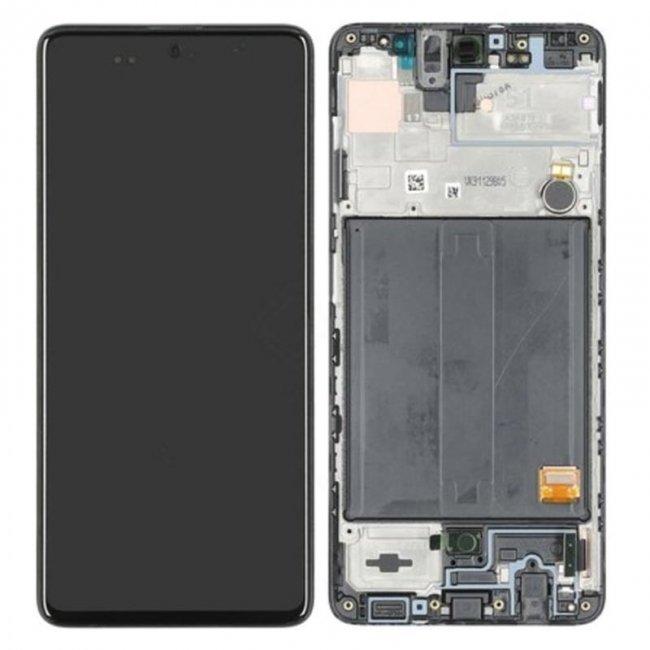 Дисплей LCD Samsung A51 A515