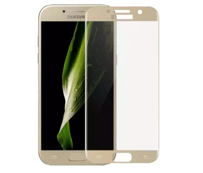 Стъклен Протектор за мобилен телефон Samsung A520 Galaxy A5 2017