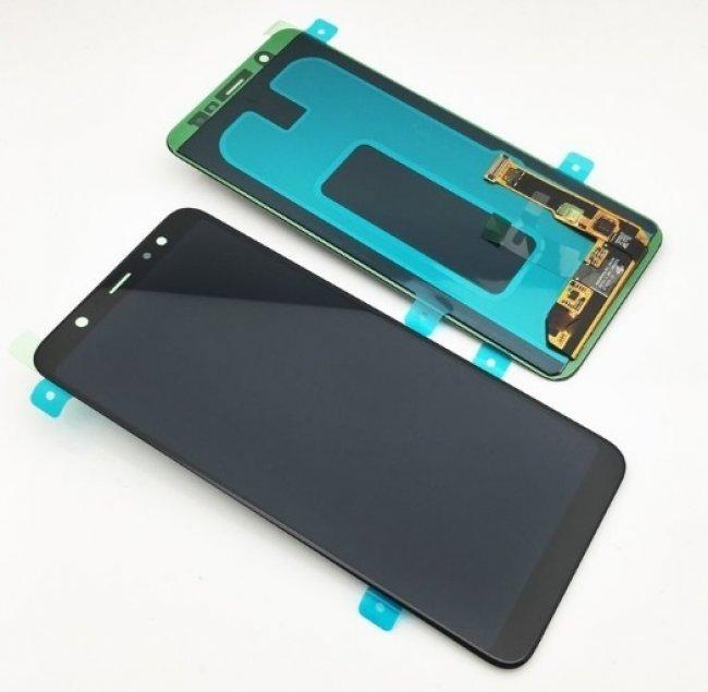 Дисплей LCD Samsung A6+(2018)A605