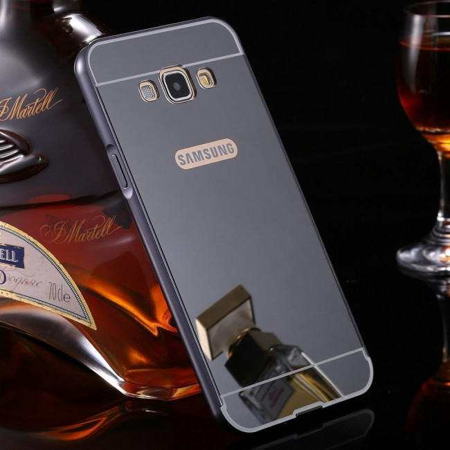 Калъф за Samsung A8 Mirror Case