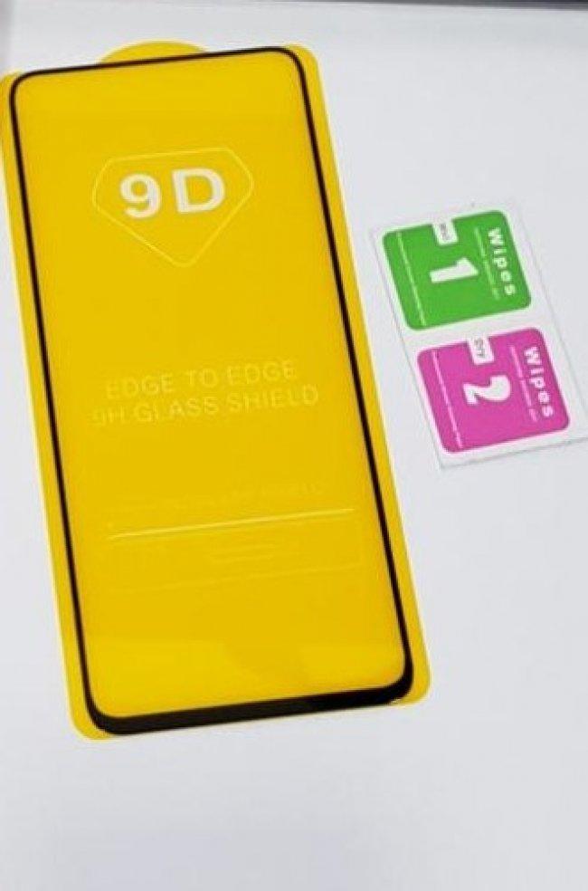 Стъклен Протектор за мобилен телефон Samsung A80/A805 Стъклен протектор