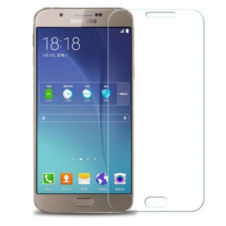 Стъклен Протектор за мобилен телефон Samsung A800 Galaxy A8  закален стъклен протектор