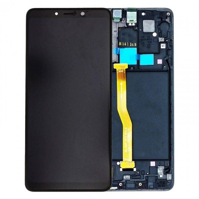 Дисплей LCD Samsung A9 (2018)SM-A920