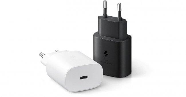 Зарядно за Samsung Адаптор 220V 3А EP-TA800 USB C Super fast charging