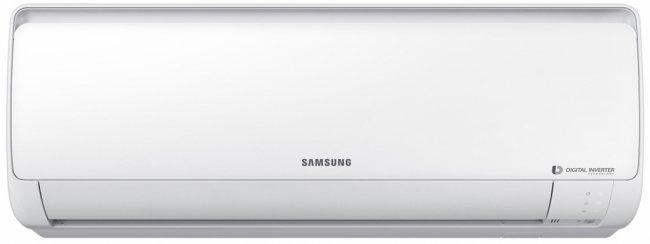 Сплит системи Samsung