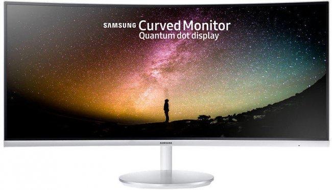 Монитори Samsung