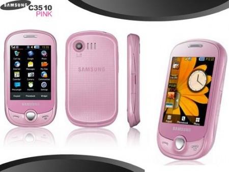 Samsung C3510 Genoa Снимка