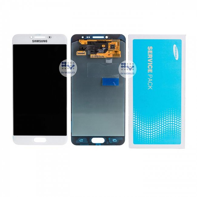 Дисплей LCD Samsung C5 SM-C5000