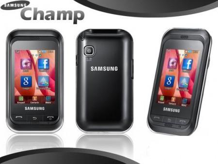 Цена на Samsung Champ C3300i