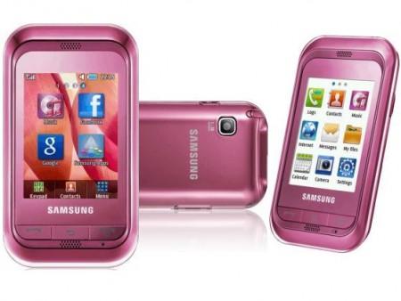 Цена Samsung Champ C3300i