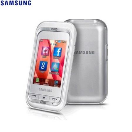 Снимки на Samsung Champ C3300i
