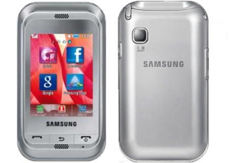 Снимка на Samsung Champ C3300i