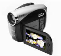 Любителска видеокамера Samsung DX100
