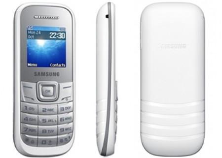 Цена на Samsung E1200 Pusha
