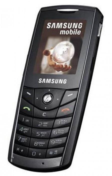 GSM втора употреба Samsung E200