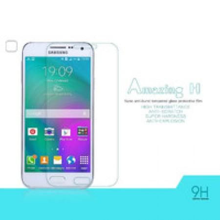 Стъклен Протектор за мобилен телефон Samsung E700 Galaxy E7  закален стъклен протектор