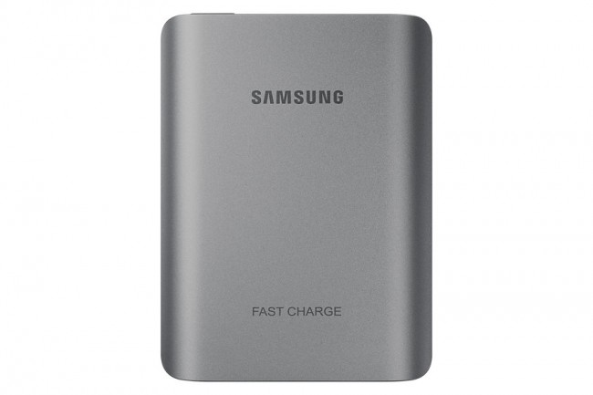 Външни Батерии POWER BANK Samsung Fast Charge  Battery Pack 10200 mAH EB-PN930