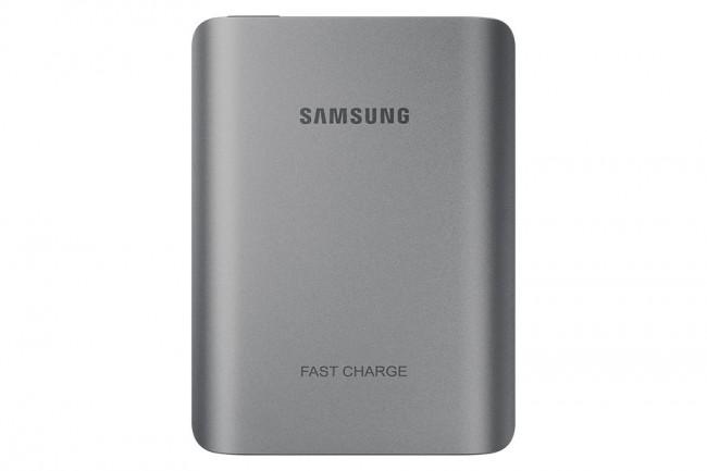 Външни Батерии POWER BANK Samsung Fast Charge  Battery Pack 10200 mAH EB-PN930