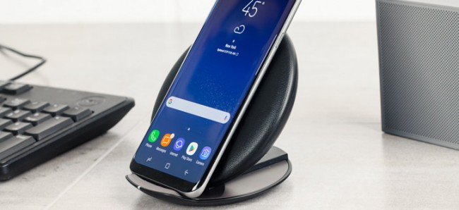 Зарядно за Samsung Fast Charge Wireless Charging Convertible PG950
