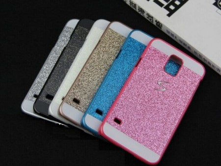 Калъф за Samsung G900 Galaxy S5 Glammy