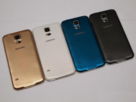 Снимки на Samsung G900F Galaxy S5