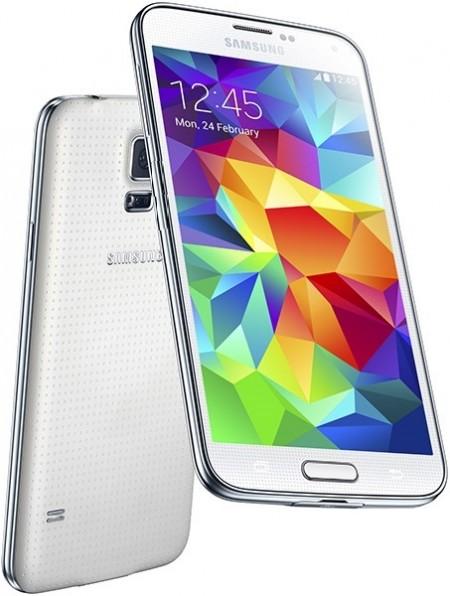 Снимка на Samsung G900F Galaxy S5