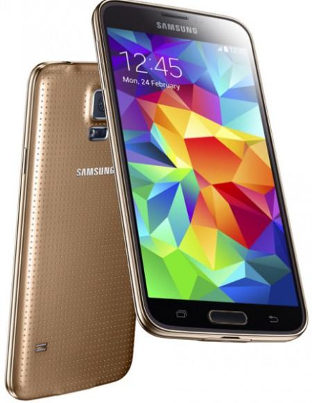 Samsung G900F Galaxy S5 Снимка