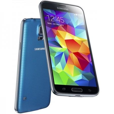 Samsung G900F Galaxy S5 Снимки