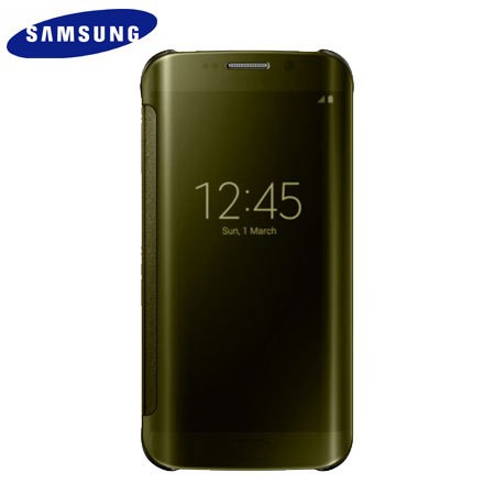 Калъф за Samsung G920 Galaxy S6 Clear View Cover