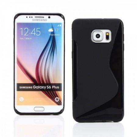 Калъф за Samsung G928 Galaxy S6 Edge + S-Line