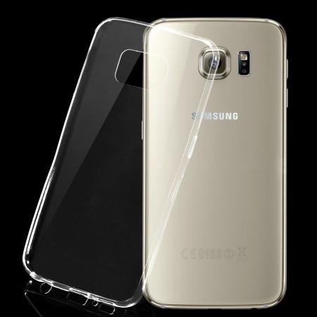 Калъф за Samsung G928 Galaxy S6 Edge + Ultra Slim