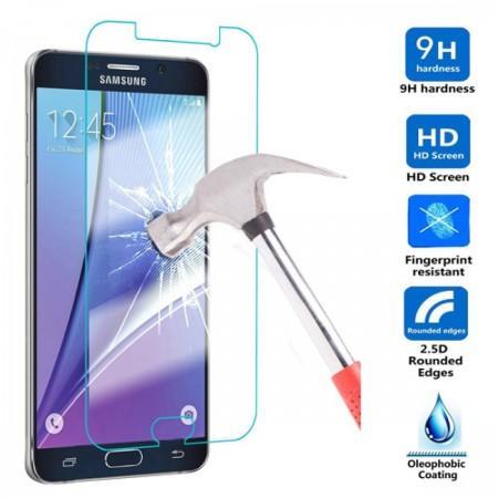 Стъклен Протектор за мобилен телефон Samsung G930 Galaxy S7  закален стъклен протектор