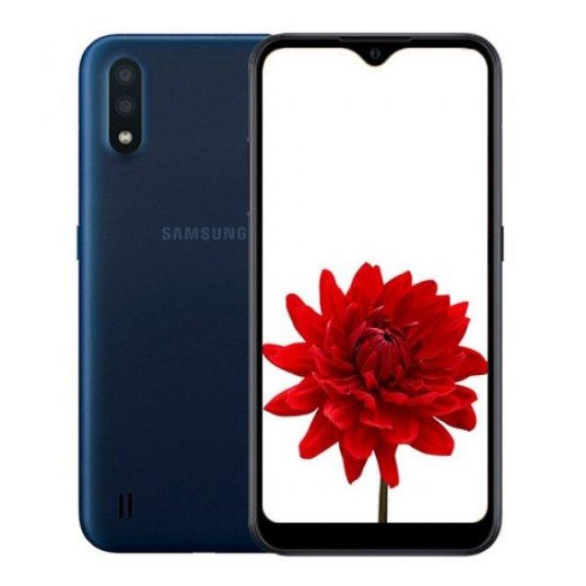 Смартфон Samsung Galaxy A01 A015 DUAL