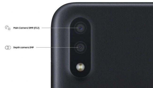 Снимки на Samsung Galaxy A01 A015 DUAL