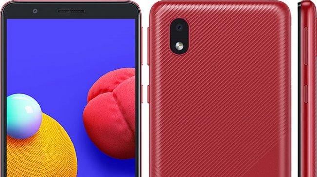 Samsung Galaxy A01 Core A013F DUAL Снимка