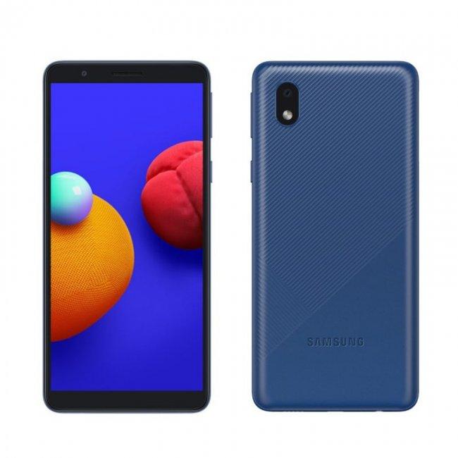 Смартфон Samsung Galaxy A01 Core A013F DUAL